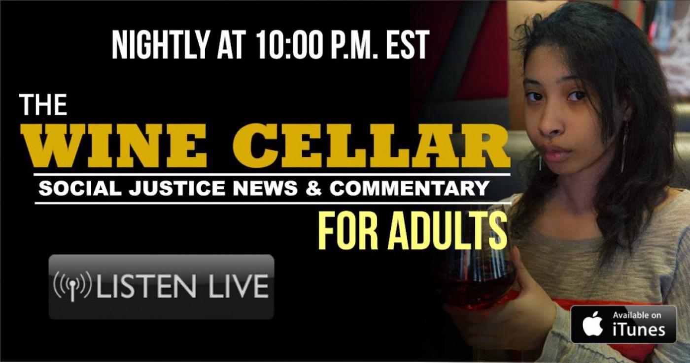 Father Teresa's Wine Cellar News